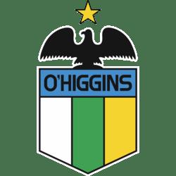 O'Higgins | Primera División de Chile [ club de futbol ]